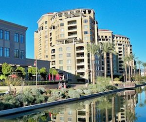 waterfront scottsdale